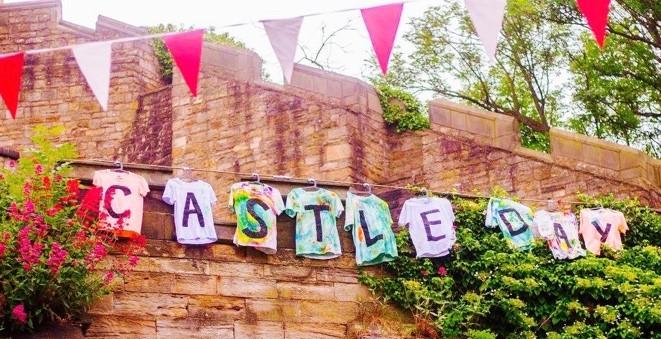 Castle Spotlight: Castle Day 2017