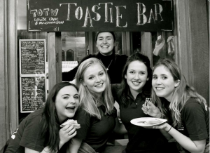 toastie-social