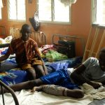 Friends of Kumi Hospital Trip to Uganda